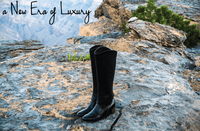 The BHAVA 3-in-1 Vegan Editor Boot, An Ethical Style Dream